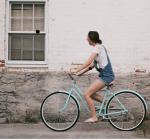 bike smaller