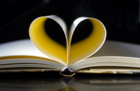 SMALL HEART BOOKS POETRY