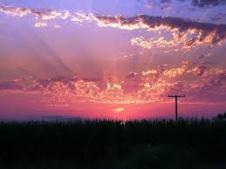 prairie sunset 4