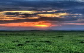 prairie sunset 5
