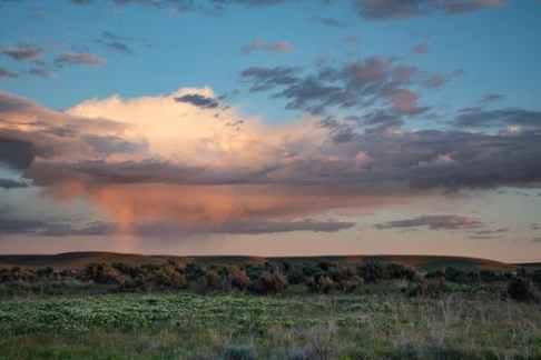 prairie sunset 7