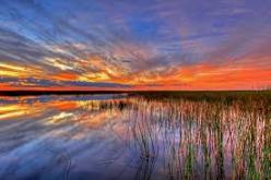 sunset prairie 6